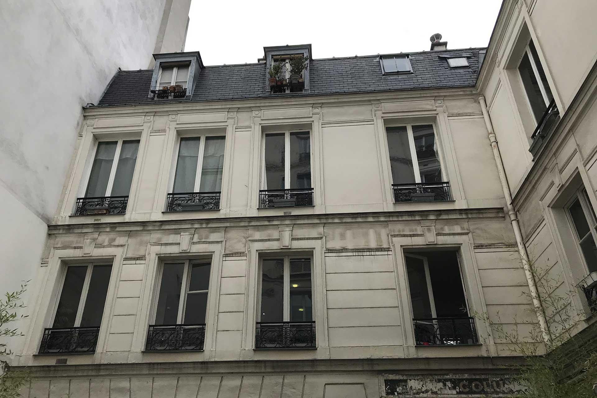 16 rue oberkampf 75011 paris