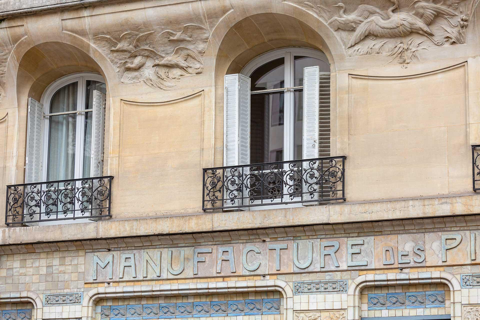 92 Rue Anatole France 92300 Levallois-Perret